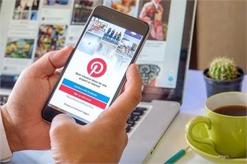 Lý do Pinterest phá kỷ lục số lượt tải về mỗi ngày trên App Store
