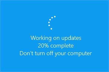 """""""Optional Quality Update"""" trên Windows 10 thực sự là gì?"""