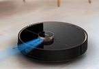 Robot hút bụi có thể bị biến thành thiết bị nghe lén