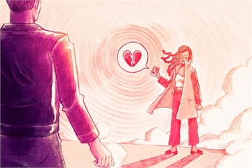 """Khái niệm """"Ghosting"""" trong hẹn hò trực tuyến là gì?"""