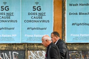 Hai nghiên cứu khoa học mới nhất khẳng định sóng 5G an toàn cho sức khỏe