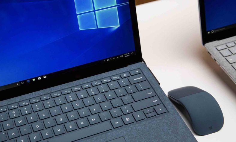 7 khả năng mà bạn có thể không biết trong Windows 10