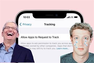 App Tracking Transparency của Apple là gì mà khiến Facebook khó chịu đến vậy?
