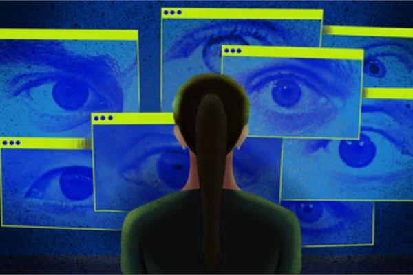 'Ám ảnh' tội phạm tình dục công nghệ cao tại Hàn Quốc