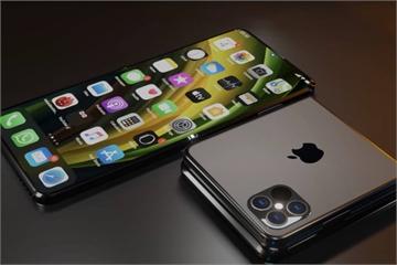 'Tất tần tật' thông tin về iPhone màn hình gập của Apple