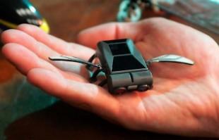 Vũ khí hủy diệt hàng loạt mới của quân đội Hoa Kỳ: bầy đàn drone?