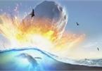 7 sự kiện có thể gây ra đại tuyệt chủng trên Trái đất