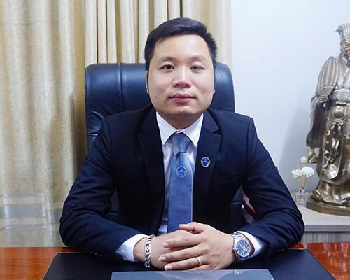 Luật sư Nguyễn Đức Hùng – Phó Trưởng Phòng Tranh Tụng - Công ty Luật TNHH TGS