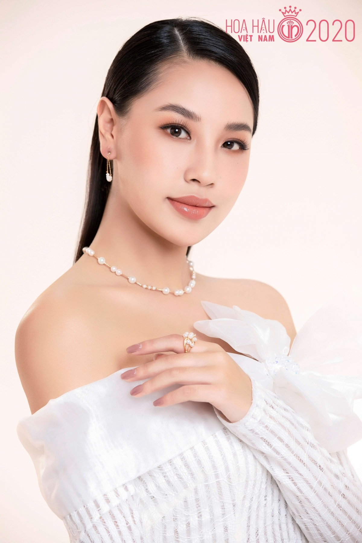 Contestant Doan Tuong Linh