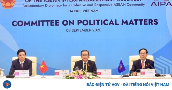 AIPA 41 emphasises law adherence over East Sea issue