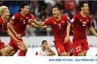 Vietnam maintain position in latest FIFA rankings