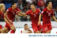 Vietnam maintain position in latest FIFA rankings