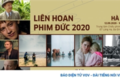 Month-long German Film Festival 2020 to kick off in Vietnam