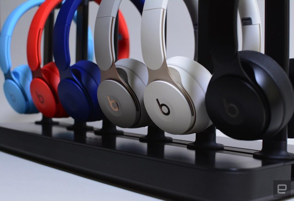 Apple ra mắt tai nghe không dây chống ồn Beats Solo Pro, giá 300 USD - Ảnh 3.