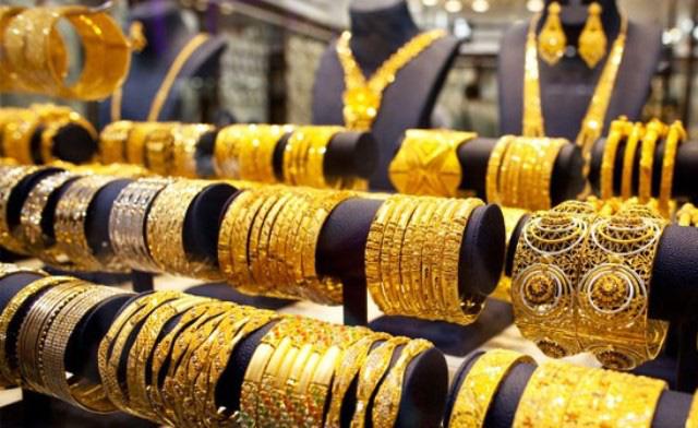 Tiệm vàng đuổi khách, nhà đầu tư trắng tay vì kiếm tiền thần tốc từ sàn vàng - Ảnh 3.