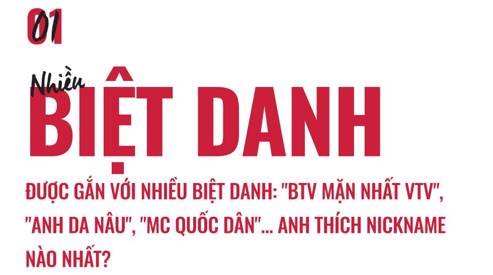 """Gặp BTV Việt Hoàng – """"Anh da nâu"""" của Chuyển động 24h - Ảnh 5."""