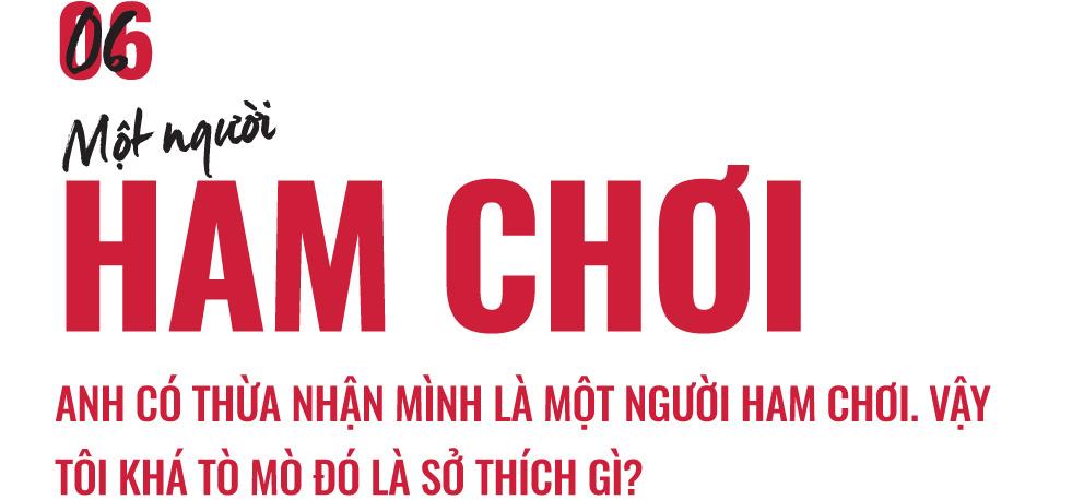 """Gặp BTV Việt Hoàng – """"Anh da nâu"""" của Chuyển động 24h - Ảnh 20."""