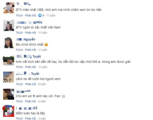 """Gặp BTV Việt Hoàng – """"Anh da nâu"""" của Chuyển động 24h - Ảnh 3."""