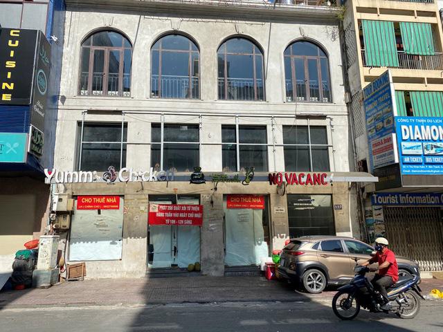 Giảm giá 80 triệu đồng/tháng, đất vàng ở TP Hồ Chí Minh khát người thuê - Ảnh 1.