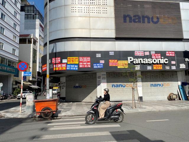 Giảm giá 80 triệu đồng/tháng, đất vàng ở TP Hồ Chí Minh khát người thuê - Ảnh 2.