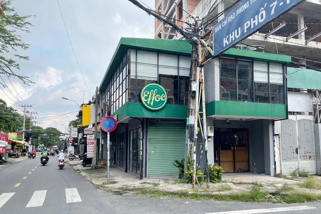 Tiệm sửa xe ở TP Hồ Chí Minh bỏ túi vài triệu đồng trong buổi sáng đầu tiên mở cửa - Ảnh 4.