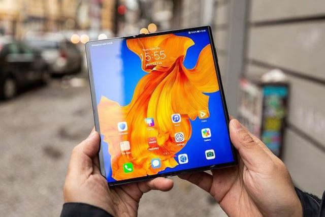 Những smartphone có tiền cũng khó mua ở Việt Nam - Ảnh 1.