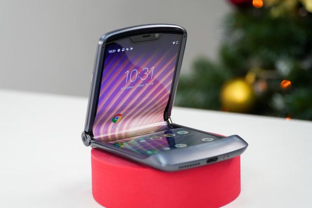 Những smartphone có tiền cũng khó mua ở Việt Nam - Ảnh 2.