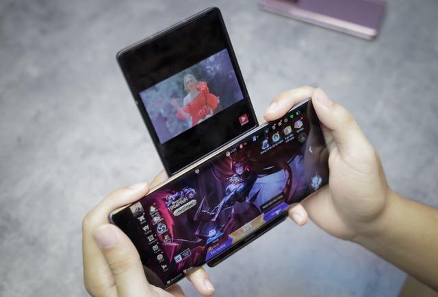 Những smartphone có tiền cũng khó mua ở Việt Nam - Ảnh 3.