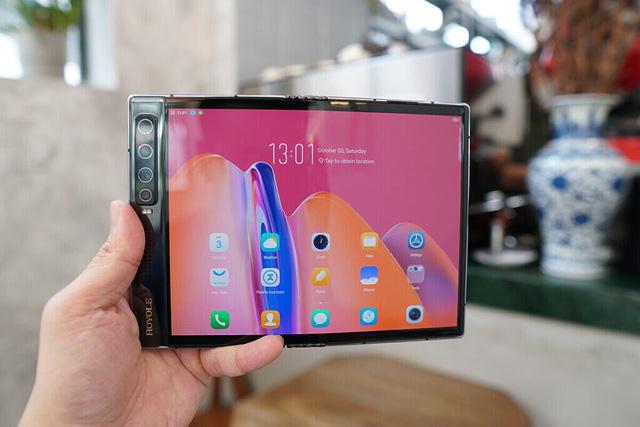 Những smartphone có tiền cũng khó mua ở Việt Nam - Ảnh 6.
