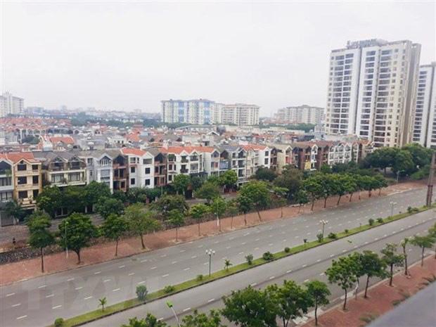 Bất động sản Hà Nội: Cẩn trọng đầu tư khi thị trường nóng - Ảnh 2.
