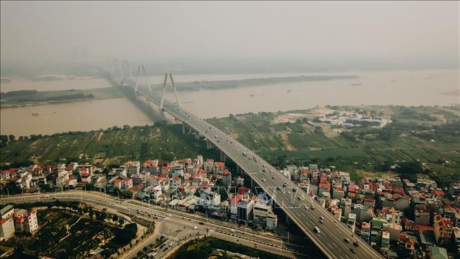 Bất động sản Hà Nội: Cẩn trọng đầu tư khi thị trường nóng - Ảnh 1.
