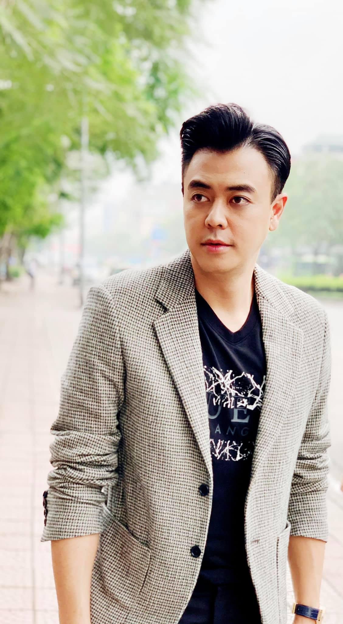 MC Tuấn Tú trở lại với phim mới, làm tình địch của Thanh Sơn? - Ảnh 6.