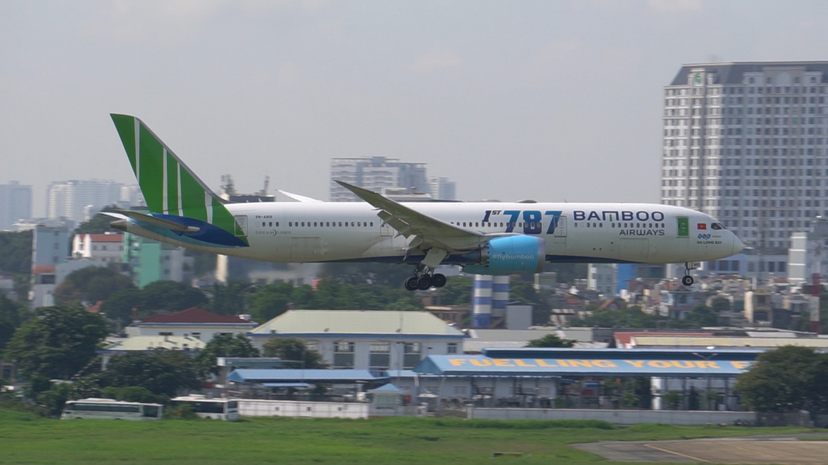 Bộ GTVT: Chưa tính đến việc áp giá sàn vé máy bay - Ảnh 6.