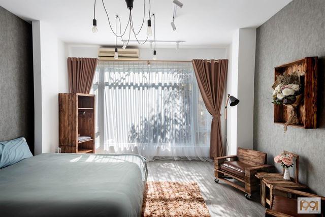 Dịch bệnh dai dẳng, chủ homestay lỗ tiền tỷ đứt ruột bán tháo 75% căn hộ - Ảnh 2.