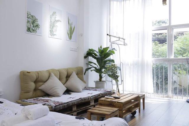 Dịch bệnh dai dẳng, chủ homestay lỗ tiền tỷ đứt ruột bán tháo 75% căn hộ - Ảnh 3.