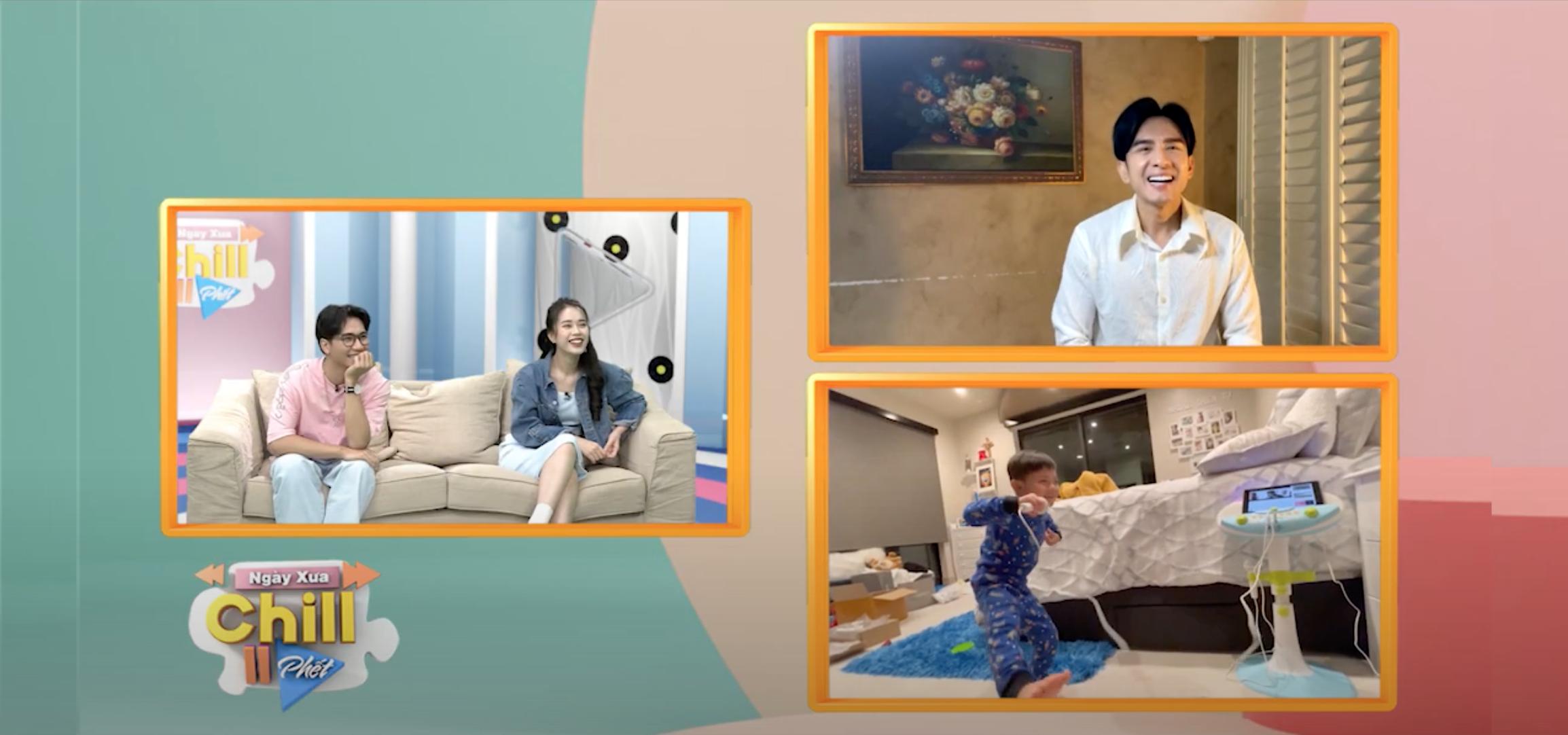 Đan Trường chia sẻ về con trai Thiên Từ hậu ly hôn - Ảnh 6.