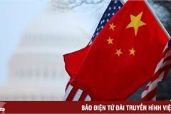 Nghe VietNamNet: Ấn định thời điểm ký thỏa thuận thương mại Mỹ - Trung giai đoạn 1