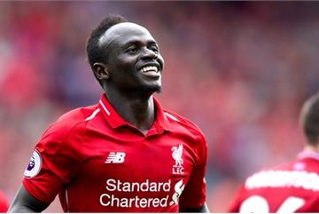 Nghe VietNamNet: Mane giành giải Cầu thủ xuất sắc nhất châu Phi năm 2019