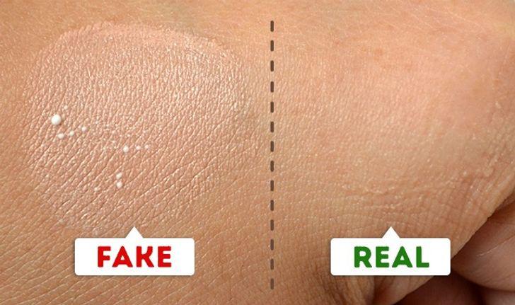 7Clever Tips toSpot Fake Designer Makeup