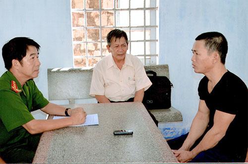 Shop TIN 19/5:Vụ án oan thế kỷ Huỳnh Văn Nén: Đã bắt kẻ giết người là Nguyễn Thọ - ảnh 1