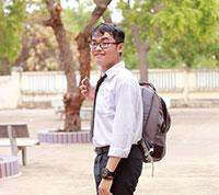 Nam sinh trường làng Bình Thuận đạt điểm khối C cao nhất toàn quốc