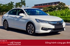 Những thói quen tàn phá xe ô tô lái xe Việt thường mắc phải