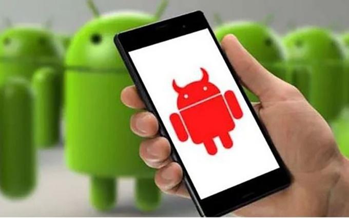 """Xuất hiện phần mềm độc hại trên Android """"không thể gỡ bỏ"""""""