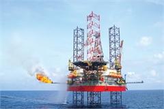 Giàn PV Drilling II nhận giải thưởng an toàn từ Sapura OMV