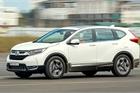 """Thực nghiệm với Honda CR-V quanh nghi vấn lỗi """"dính"""" phanh"""
