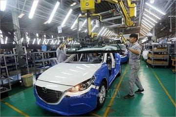 Sản xuất nắp bình xăng ô tô tại Việt Nam tốn 3,8 USD