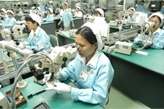 Supply chain is heading to Vietnam