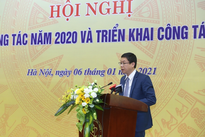 more sci tech development plans to be built in 2021