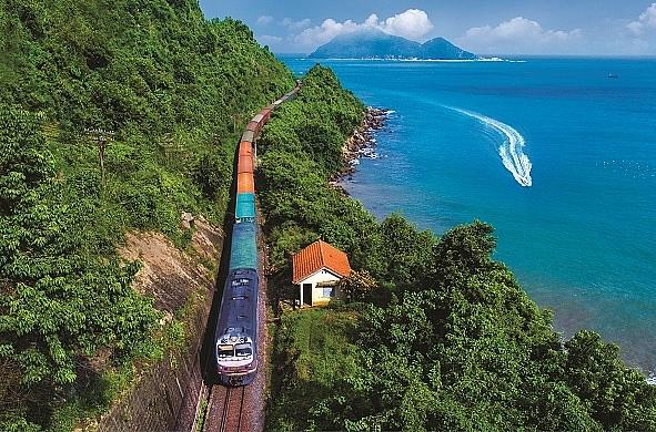 ambitious railway development plan in vietnam in 2021 2030