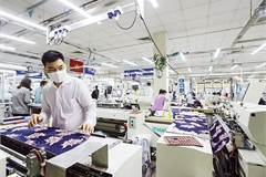 VN firms resolute in business goals despite COVID-19 impacts